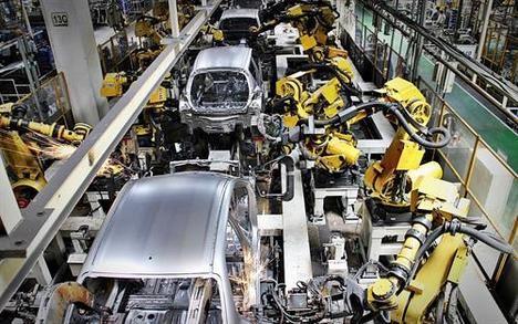 El método Suzuki de producción sostenible