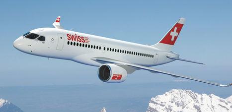 SWISS incrementa un 21% sus vuelos entre España y Suiza para la temporada de invierno