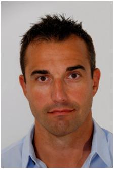 Sylvain Cortès, experto en el mercado de la ciberseguridad y el IAM.