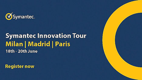 Symantec Innovation Tour llega a Madrid