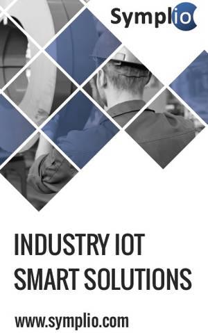Symplio y Sisteplant acuerdan crear una compañía de soluciones de Industria 4.0