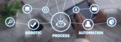Synertrade Accelerate - RPA en la gestión de proveedores