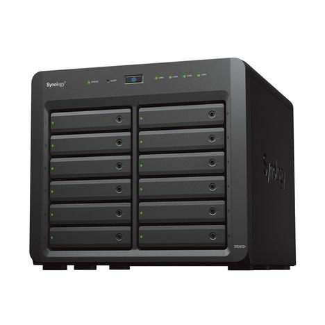 Synology presenta sus unidades de escritorio de mayor capacidad y potencia: DS3622xs+ y DS2422+