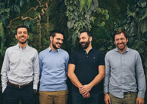 La Farm de Syntonize apoya el crecimiento de otros emprendedores
