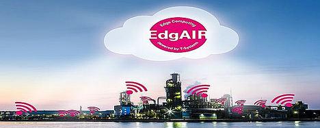 T-Systems lanza EdgAIR