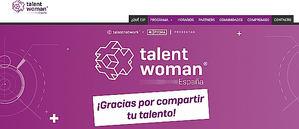 Talent Woman reta a las mujeres del ámbito STEM a liderar el cambio
