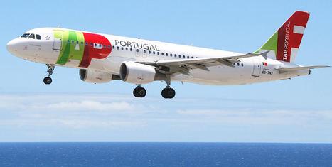 TAP preparada para despegar en España el próximo 1 de Julio