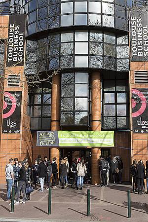 Toulouse Business School participará en el próximo MERIT 2017 en Barcelona