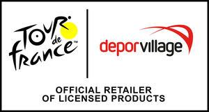 Deporvillage cierra un acuerdo con el Tour de Francia