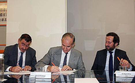 Alianza entre Tecniberia y KPMG para potenciar la actividad internacional de las empresas