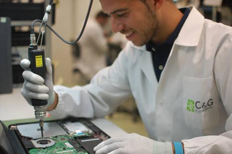 Telefónica y Alcatel-Lucent Enterprise innovan los procesos operacionales con los servicios de la tecnológica andaluza C&G IT Solutions
