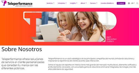 Teleperformance sigue creciendo en España con la contratación de más de 300 profesionales