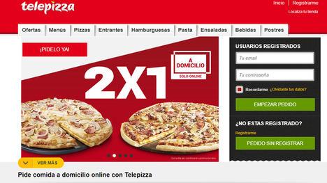 Telepizza firma un acuerdo con Amrest Holding para vender sus operaciones en Polonia