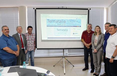Termatalia Brasil 2018 se celebrará entre el 12 y el 14 de septiembre