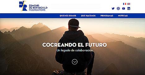 UnLtd Spain y Edmond de Rothschild Foundation se alían por el emprendimiento social
