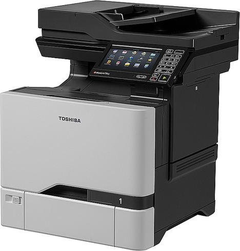 Toshiba Tec lanza 11 nuevos equipos multifunción e impresoras A4 capaces de satisfacer cualquier necesidad particular de una empresa