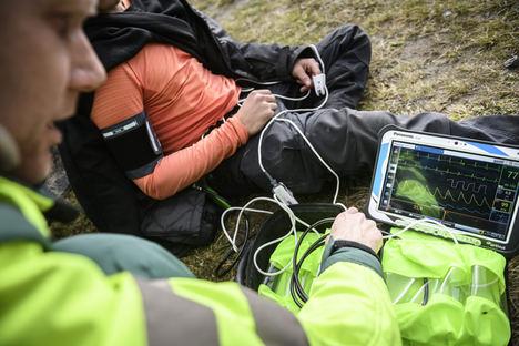 Los dispositivos TOUGHBOOK, claves para mejorar la eficiencia y previsión de los equipos de emergencias