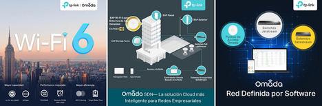 TP-Link presentará sus novedades empresariales para gestión centralizada cloud y hogar conectado 5G, en IFA 2020