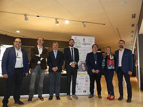 TRACC colabora en la organización de las VIII Jornadas de Automoción del IES Pedro Mercedes