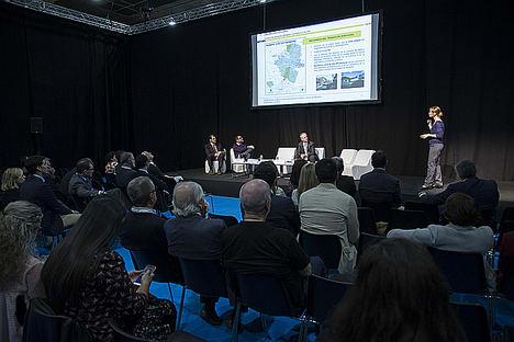 TRAFIC 2019 acogerá la Jornada de Innovación El Futuro de la Movilidad Connected Mobility Hub