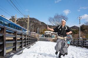 Una visita a Nikko rodeado de ninjas