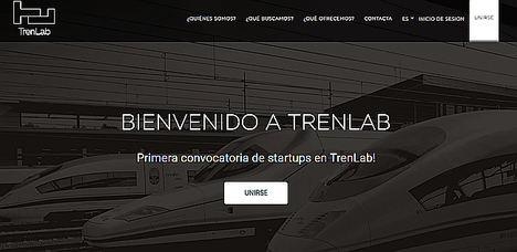 LIMMAT GROUP, IoMob, ZELEROS Y NIXI1, las cuatro startups ganadoras de la primera edición de Trenlab