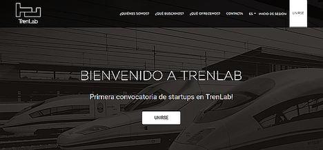 Trenlab, la aceleradora de Renfe con Wayra, atrae a más de 240 startups de 27 países en su primera convocatoria