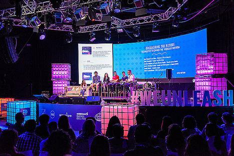 TRIVU anuncia la cuarta edición de Unleash, el mayor festival de talento joven