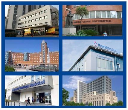 TROX asegura la calidad de aire interior en el recién inaugurado Hospital Enfermera Isabel Zendal de Madrid