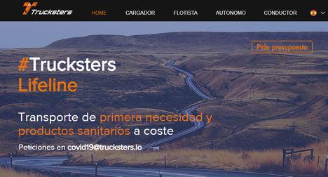 Trucksters, ganadora de la VI edición del Premio Emprendedores y Seguridad Vial de la Fundación Línea Directa