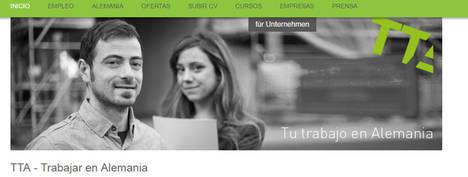 Alemania busca más enfermeras españolas