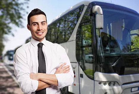TTA contratará 15 Conductores de Autobús en Murcia para Alemania