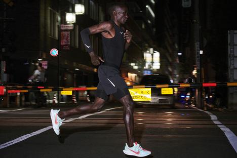 Conoce la Nike Zoom Pegasus Turbo