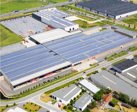 La empresa de energías renovables GreenPulse llega a España con uno de los mayores proyectos de autoconsumo del país