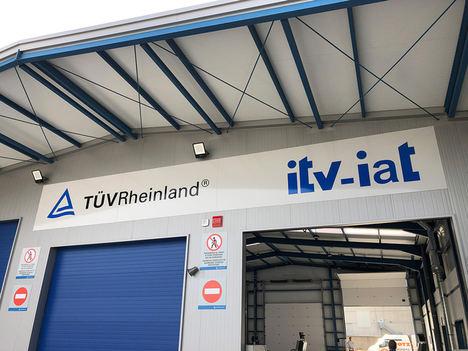 TÜV Rheinland reabre sus estaciones de ITV en las zonas que ya han pasado a la fase 1