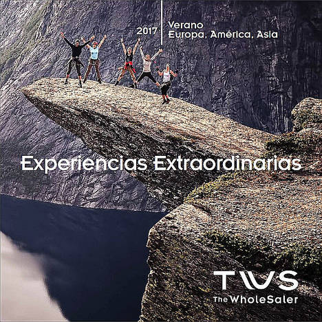 TWS se consolida como referente entre los mayoristas de circuitos turísticos