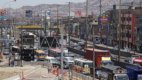 TYPSA se hace con el contrato del estudio del Plan Maestro de Transporte Masivo de Lima y Callao (Perú) por más de 9 millones de euros