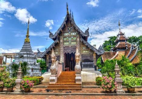 Tailandia refuerza su oferta turística con un novedoso calendario de eventos para 2018