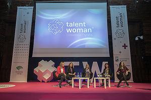 Talent Woman, entre los cinco proyectos sobre cultura científica, tecnológica y de la innovación mejor valorados por FECYT