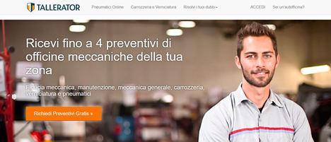 Benvenuti in Italia, Tallerator