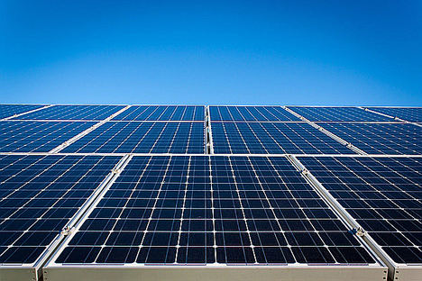 Tamesol se lanza al autoconsumo y la promoción de plantas solares
