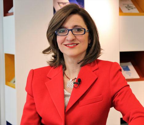 Una experta española de UNE, vicepresidenta de la iniciativa de la ONU en Ciudades Inteligentes y Sostenibles