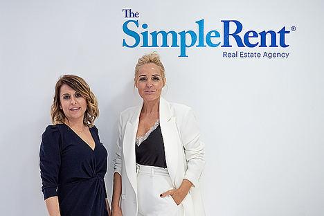 The Simple Rent inaugura su primera boutique inmobiliaria en la Comunidad Valenciana
