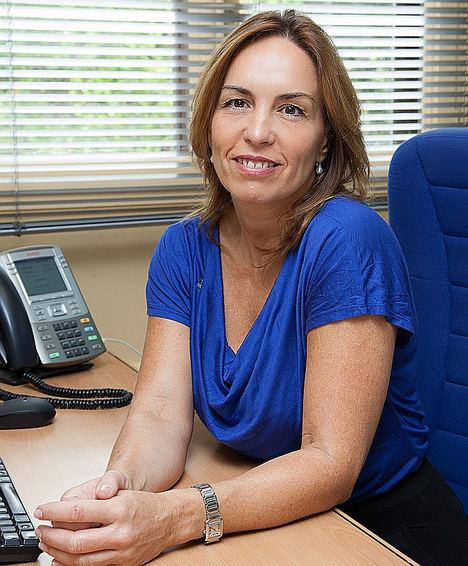 Tara López, nueva Directora General de Herbalife Nutrition España
