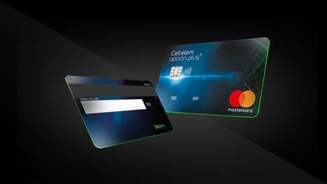 Cetelem lanza la primera tarjeta Mastercard combo en España