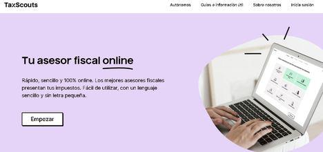 TaxScouts, la compañía que simplifica la declaración de impuestos, llega a España