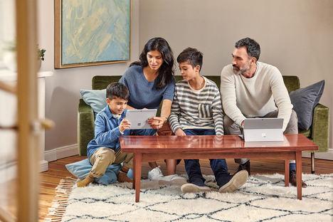 Microsoft Teams se pone a disposición de 650.000 estudiantes y 35.000 profesores en la Comunidad de Madrid para continuar aprendiendo