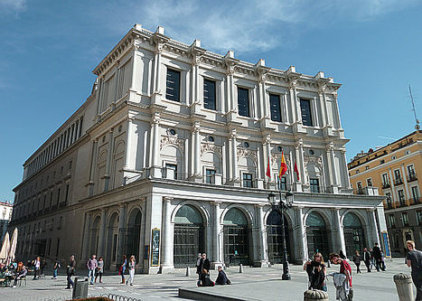Escapada de otoño en Madrid: tiempo para la cultura y la gastronomía