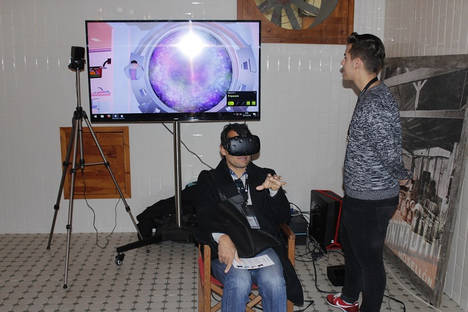 Tech Experience Conference_realidad virtua