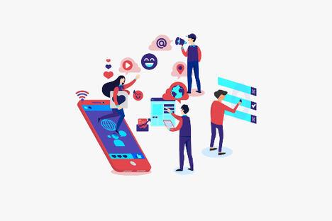 8 tendencias que marcarán la comunicación en 2021